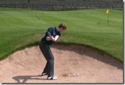 golf-bunke