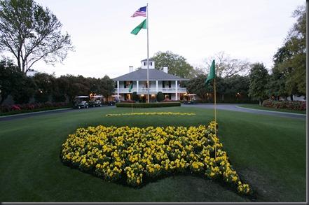 Augusta National Women Golf